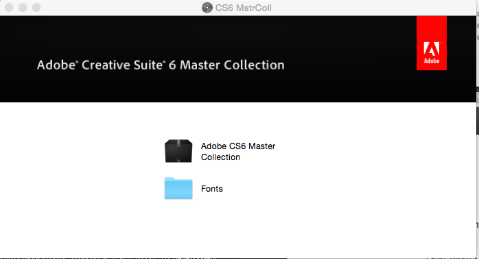 Install Adobe Master Collection Cs6 Tutorial How To ...