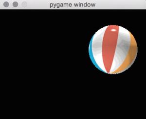 pygamebasics